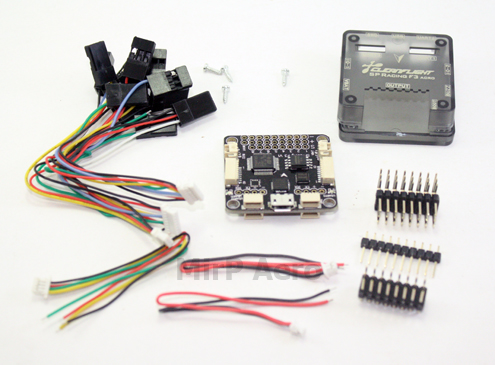 #QD2B SP Racing F3 Acro Flight Controller